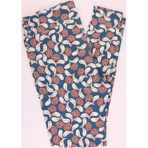 LuLaRoe Leggings (TC) #1238