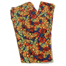 LuLaRoe Leggings (TC) Style #7