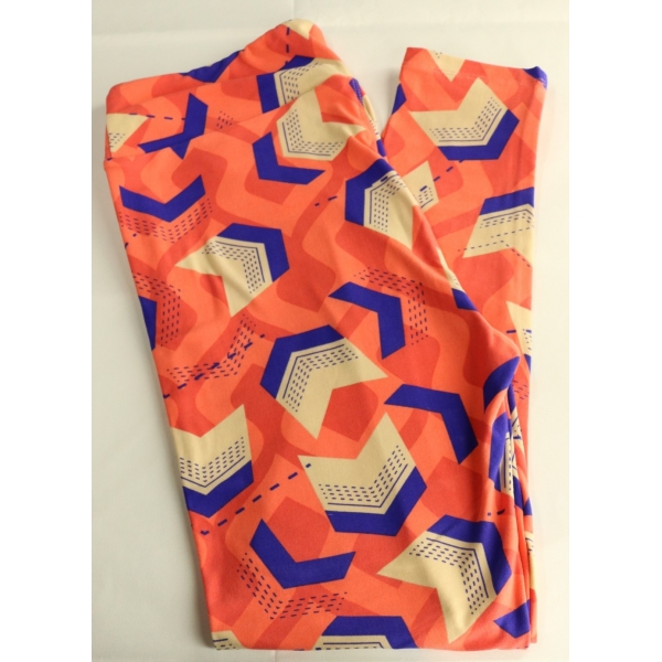 LuLaRoe Leggings (TC) #146