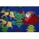 LuLaRoe Leggings (TC2) #6 Christmas