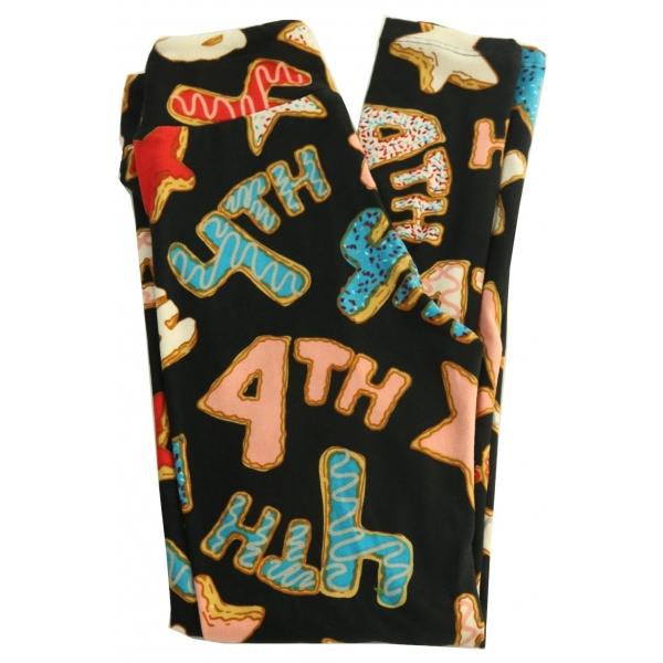 LuLaRoe Leggings (Tween) #49