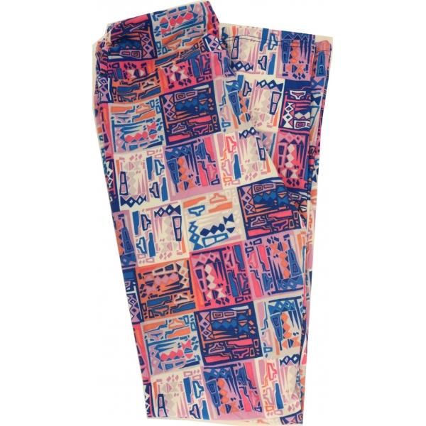 LuLaRoe Leggings (Tween) #102