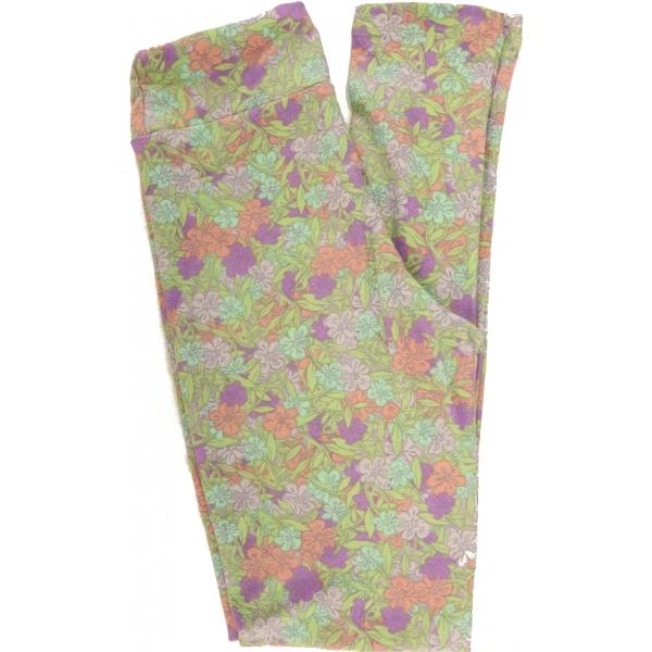 LuLaRoe Leggings (Tween) #109