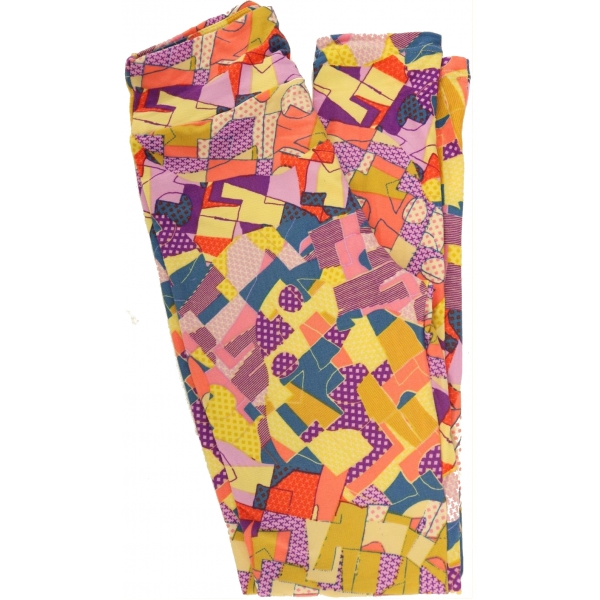 LuLaRoe Leggings (Tween) #136