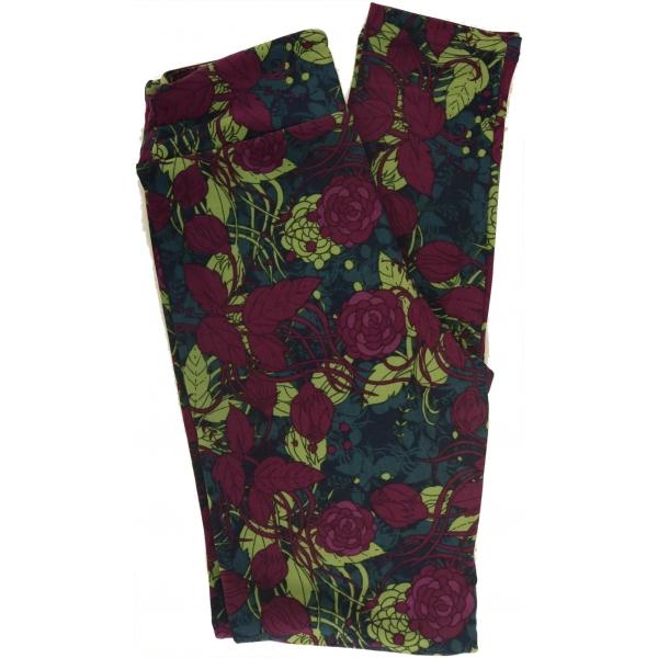 LuLaRoe Leggings (Tween) #140