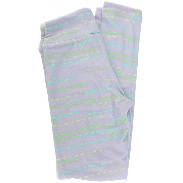 LuLaRoe Leggings (Tween) #184