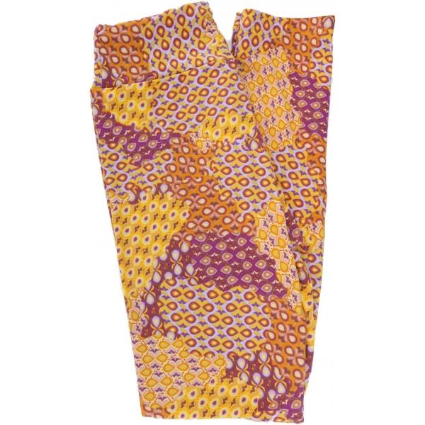 LuLaRoe Leggings (Tween) #199