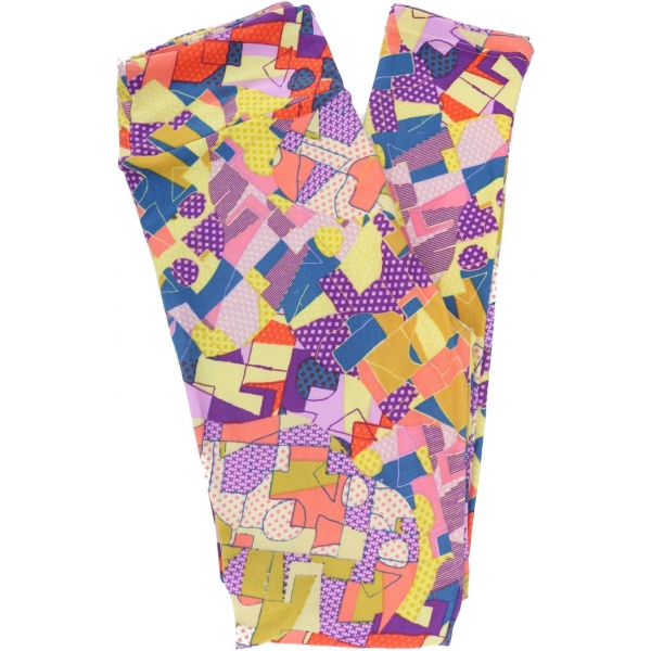 LuLaRoe Leggings (Tween) #202