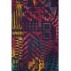 LuLaRoe Madison (2XL) multi-colored patterns