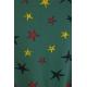 LuLaRoe Mae (12) Stars on Green