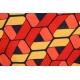 LuLaRoe Mae (6) multi-colored patterns