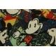 LuLaRoe Disney Mae (10) Mikey Multicolor