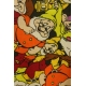 LuLaRoe Disney Mae (4) 7 Dwarfs Multicolor 2