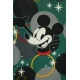 LuLaRoe Disney PerfectT (Medium) Mickey on Green