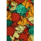 LuLaRoe Disney PerfectT (Small) Oogie-Multicolor