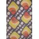 LuLaRoe PerfectT (Large) heathered patterns yellow and black