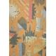 LuLaRoe PerfectT (large) Orange Patterns