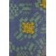 LuLaRoe PerfectT (Small) Yellow Patterns on Blue