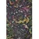 LuLaRoe PerfectT (XS) Heathered Black Patterns