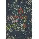 LuLaRoe PerfectT (XS) Heathered Black Patterns 2