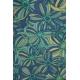 LuLaRoe PerfectT (XS) Blue Flowers