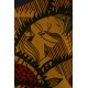 LuLaRoe Randy (2XL) Yellow and red Patterns
