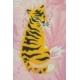 LuLaRoe Randy (2XL) Tiger Stripes