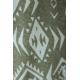 LuLaRoe Randy (2XL) Brown and white patterns