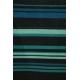 LuLaRoe Randy (2XS) Dark stripes