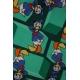LuLaRoe Disney Randy (2xl) Donald on Green 2