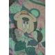 LuLaRoe Disney Randy (3XL) Heathered Minnie