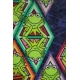 LuLaRoe Disney Randy (Medium) Kermit in diamonds