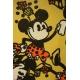 LuLaRoe Disney Randy (Medium) Minnie on Yellow