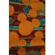 LuLaRoe Disney Randy (Medium) Orange heads of Mickey