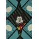 LuLaRoe Disney Randy (XL) Mickey on blue patterns