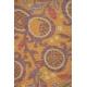 LuLaRoe Randy (Medium) Purple patterns on Orange