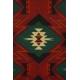 LuLaRoe Randy (XL) Patterns on Red