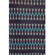 LuLaRoe Randy (XL) Red White Blue Arrows
