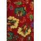 LuLaRoe Randy (XL) Flowers on Red