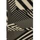 LuLaRoe Randy (XL) Patterns Black White