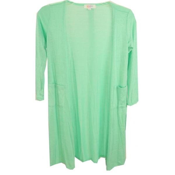 LuLaRoe Sariah (10) Solid Green