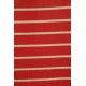 LuLaRoe Sariah (12) Pink White Stripes
