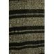 LuLaRoe Sariah (12) Black Gray Stripes