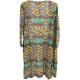 LuLaRoe Sariah (4) Multicolor patterns