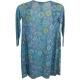 LuLaRoe Sariah (8) Patterns on Blue