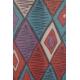 LuLaRoe Sariah (8) Red White Blue Patterns