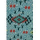 LuLaRoe Scarlett (8) Patterns on Blue 3
