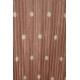 LuLaRoe Shirley (Large) Pink White Dots